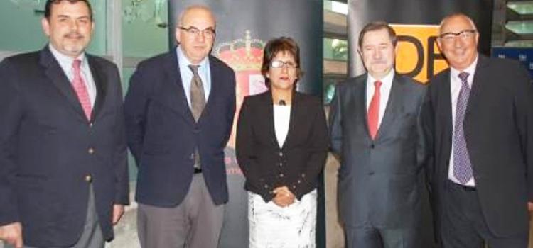 Seminario Ética Empresarial y Construcción de Confianza.